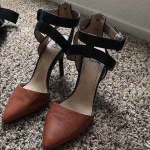Sheikh heels